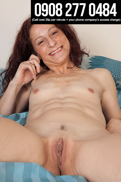 MILF Cheap Phone Sex